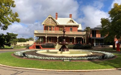 Mildura – Part Two of a tour of the Murray