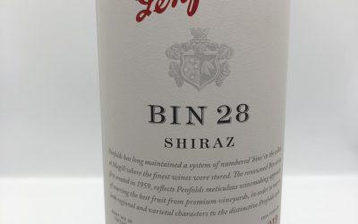 Penfolds Bin 28 Shiraz, South Australia