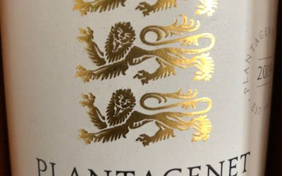 Plantagenet York Chardonnay, 2018, Great Southern, WA