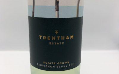 Trentham Estate Sauvignon Blanc 2021, Murray Darling, New South Wales