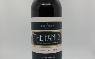 Trentham Estate The Family Nebbiolo 2019, Murray Darling, New South Wales