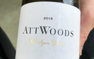 Attwoods Glenlyon Estate Chardonnay 2019, Macedon Ranges, Vic