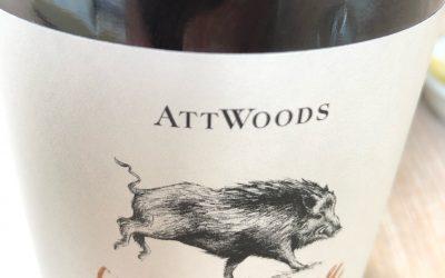 Attwoods Le Sanglier Nebbiolo 2019, Grampians, Vic