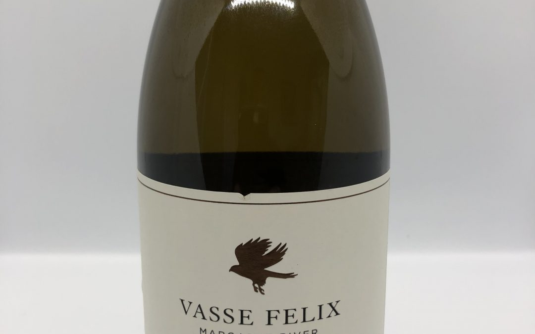 Vasse Felix Chardonnay 2020, Margaret River, WA