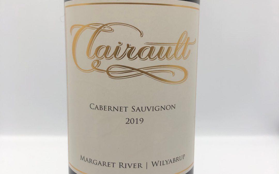 Clairault Cabernet Sauvignon 2019, Margaret River, WA